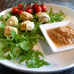 Healthy Mini Falafel Recipe