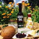 Good Fats & Oils