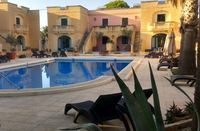 Amchara – The Beautiful Retreat on Gozo