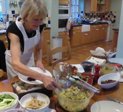 gluten free cooking